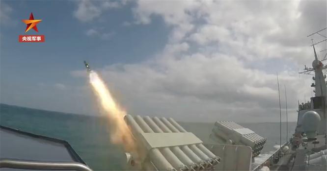 Bị Thời báo Hoàn cầu dọa tấn công bằng tên lửa, dư luận Australia nổi sóng ảnh 2