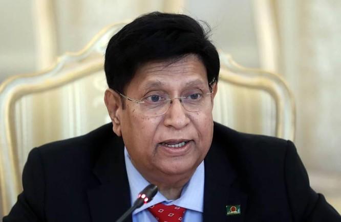 """Thêm Đại sứ Trung Quốc tại Bangladesh bị chỉ trích vì ngoại giao """"Chiến lang"""" ảnh 1"""