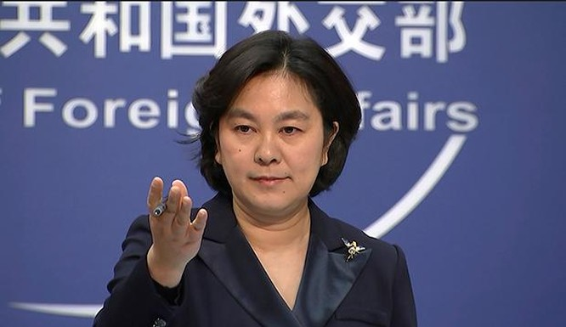 Mỹ áp đặt cấm thị thực đối với một số nhóm công dân Trung Quốc, Bắc Kinh kịch liệt phản đối ảnh 2