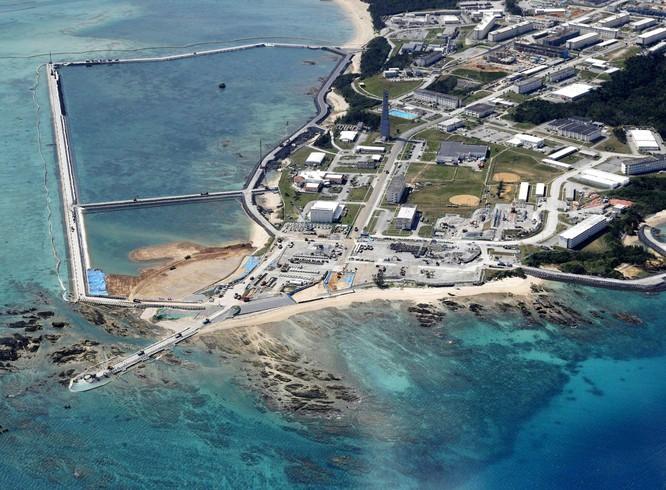 Phát hiện 700 vụ người Trung Quốc mua đất gần các căn cứ quân sự Mỹ, Nhật ở Nhật Bản ảnh 2