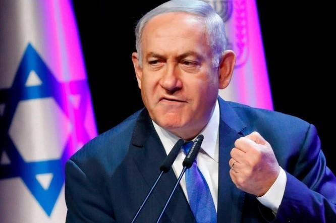 Xung đột Palestine – Israel: Hamas đổi chiến thuật phóng tên lửa; quân đội Israel tấn công mặt đất ảnh 5