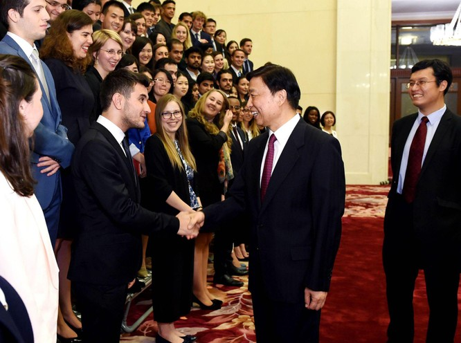 Mỹ lại phạt tù một nhà khoa học gốc Hoa nhận tiền tài trợ của Mỹ làm việc cho Trung Quốc ảnh 4