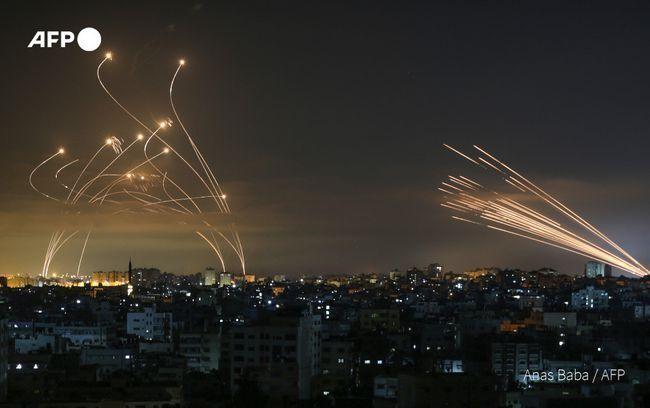 Giải mã Hamas – tổ chức của người Palestine đang xung đột với Israel ảnh 6