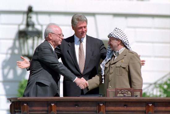 Giải mã Hamas – tổ chức của người Palestine đang xung đột với Israel ảnh 4