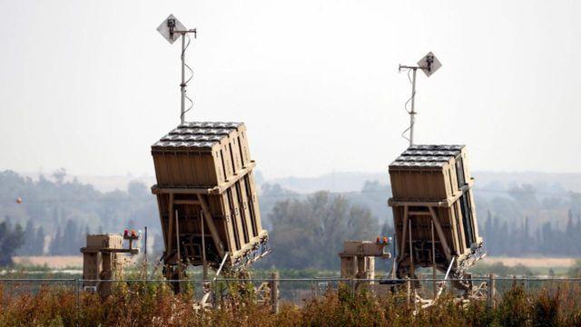 Bên nào thắng trong cuộc đấu ác liệt giữa tên lửa Hamas và hệ thống Vòm Sắt của Israel? ảnh 3
