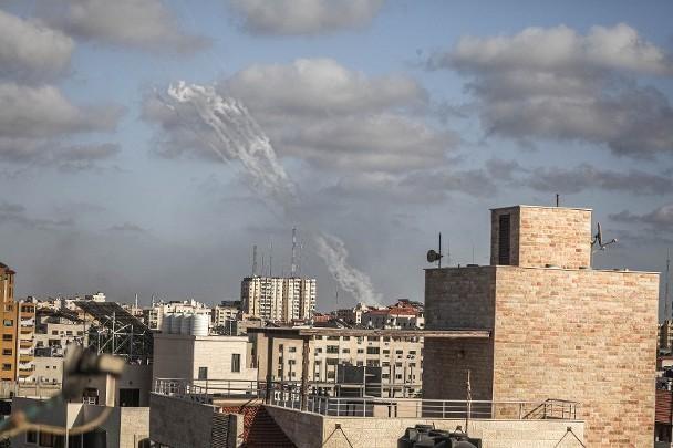 Tên lửa Hamas giết hại 2 người Thái Lan, ông Netanyahu gặp rắc rối ngoại giao ảnh 3