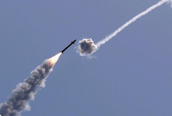 Bên nào thắng trong cuộc đấu ác liệt giữa tên lửa Hamas và hệ thống Vòm Sắt của Israel? ảnh 5
