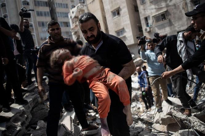 Tên lửa Hamas giết hại 2 người Thái Lan, ông Netanyahu gặp rắc rối ngoại giao ảnh 2