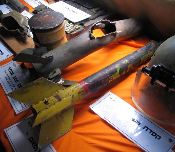Bên nào thắng trong cuộc đấu ác liệt giữa tên lửa Hamas và hệ thống Vòm Sắt của Israel? ảnh 1