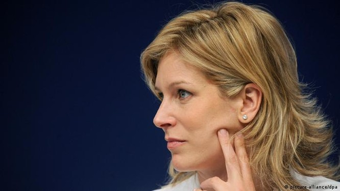 Nhiều bộ trưởng và chính trị gia Đức mất chức vì gian lận bằng cấp ảnh 3