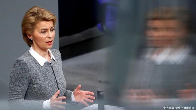 Nhiều bộ trưởng và chính trị gia Đức mất chức vì gian lận bằng cấp ảnh 4