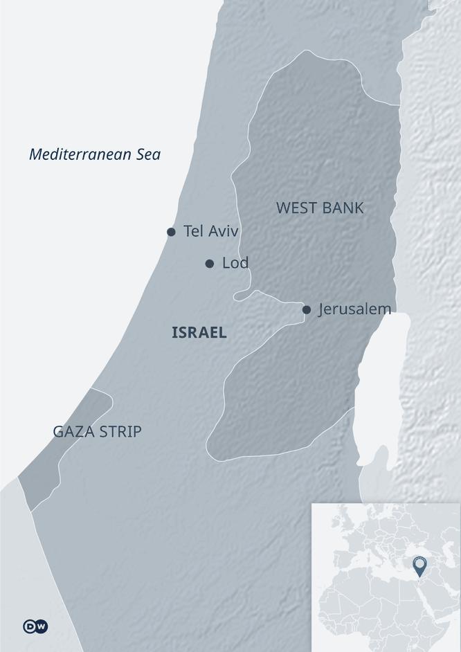 Ai là những người ủng hộ phía sau Hamas? ảnh 2