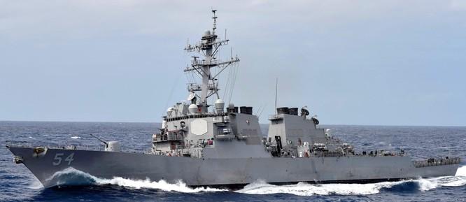 Đô đốc Mỹ nhận định về khả năng chiến thắng trong cuộc chiến tranh với Trung Quốc ảnh 3