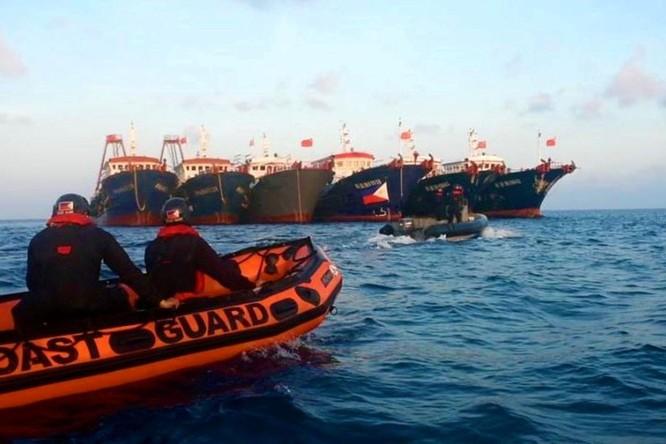 Trung Quốc muốn gì khi cho nhiều tàu đến hoạt động ở vùng biển Hawaii? ảnh 2
