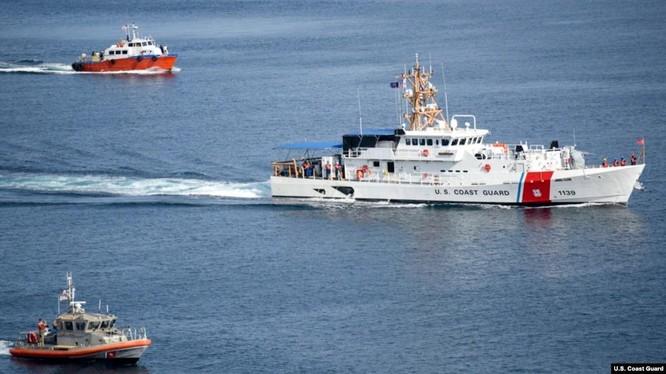 Trung Quốc muốn gì khi cho nhiều tàu đến hoạt động ở vùng biển Hawaii? ảnh 1