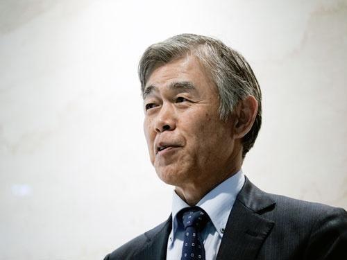 """Tướng Nhật Bản: Trung Quốc đã phát động một cuộc """"chiến tranh hỗn hợp"""" chống lại Đài Loan ảnh 1"""