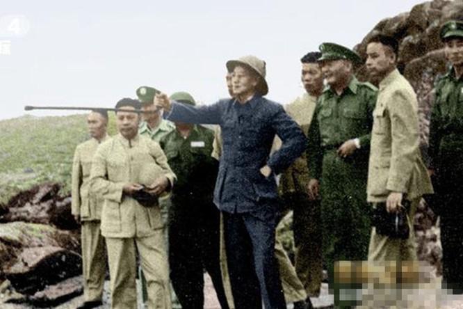 Truyền thông Mỹ tiết lộ tài liệu mật: năm 1958, Mỹ có kế hoạch tấn công hạt nhân Trung Quốc ảnh 4