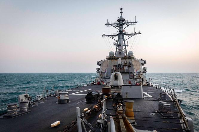 Mỹ vẫn tranh cãi và mập mờ trong việc bảo vệ Đài Loan nếu bị Trung Quốc tấn công ảnh 2