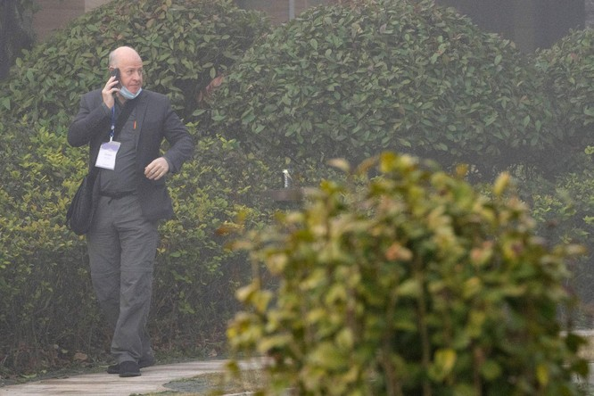 Nhiều chuyên gia quốc tế đòi WHO tiếp tục điều tra nguồn gốc SARS-CoV-2, Trung Quốc tức giận ảnh 5