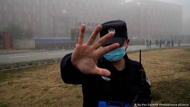 Tình báo Mỹ bắt đầu điều tra nguồn gốc SARS-CoV-2, Trung Quốc nổi khùng ảnh 4