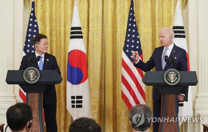 Mỹ bãi bỏ hạn chế Hàn Quốc về chế tạo tên lửa, Triều Tiên phản ứng quyết liệt ảnh 1