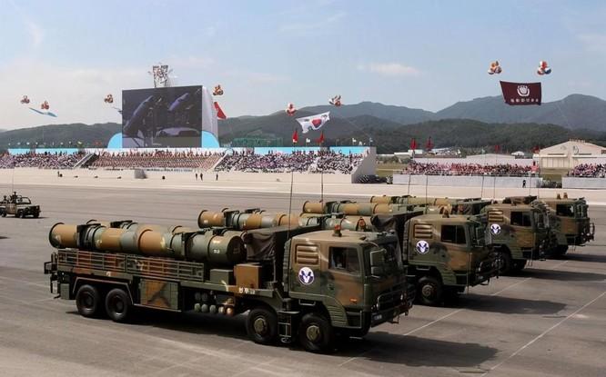 Mỹ bãi bỏ hạn chế Hàn Quốc về chế tạo tên lửa, Triều Tiên phản ứng quyết liệt ảnh 4
