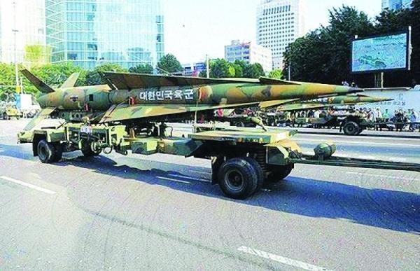 Mỹ bãi bỏ hạn chế Hàn Quốc về chế tạo tên lửa, Triều Tiên phản ứng quyết liệt ảnh 2