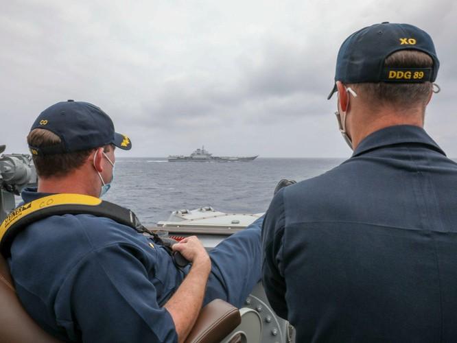 Đô đốc Mỹ nhận định về khả năng chiến thắng trong cuộc chiến tranh với Trung Quốc ảnh 2