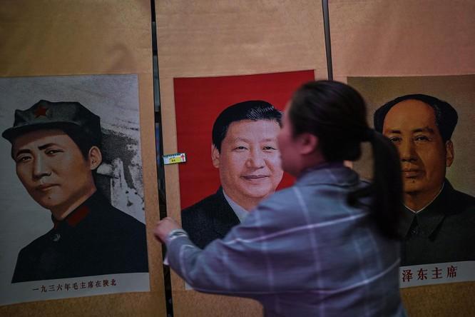 """Học giả Mỹ: """"Chiến binh sói đã giết chết chiến lược lớn của Trung Quốc"""" ảnh 3"""