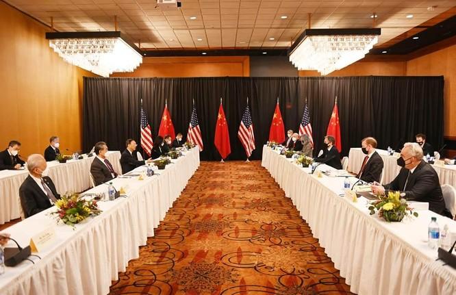 """Học giả Mỹ: """"Chiến binh sói đã giết chết chiến lược lớn của Trung Quốc"""" ảnh 2"""