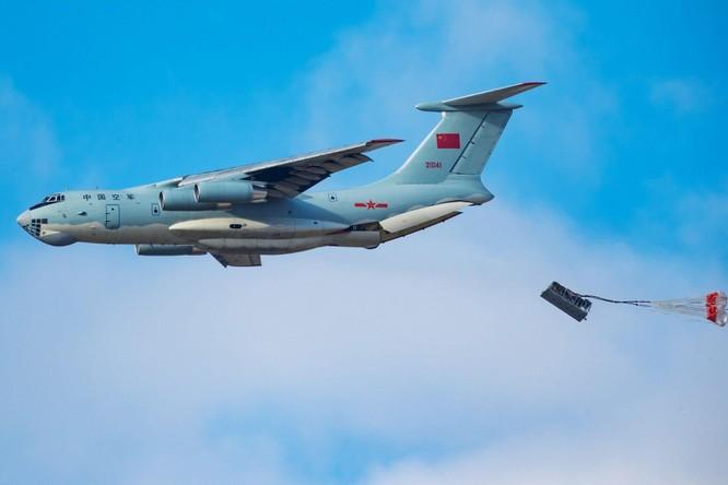 Malaysia phản đối Trung Quốc cho 16 máy bay quân sự vào sâu vùng đặc quyền kinh tế ảnh 3