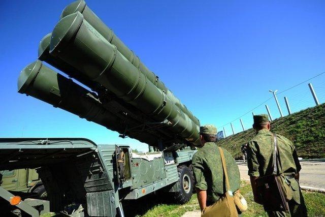 Rắc rối quan hệ Mỹ - Thổ Nhĩ Kỳ - Nga liên quan đến hệ thống tên lửa phòng không S-400 ảnh 1