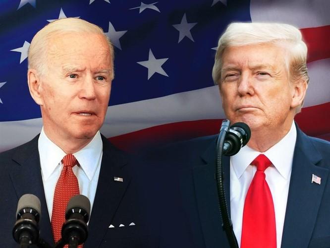 Ông Joe Biden tung đòn trừng phạt 59 công ty Trung Quốc liên quan đến quân đội ảnh 1