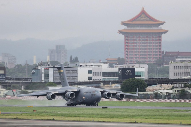 Bộ trưởng Quốc phòng Mỹ Lloyd Austin ban hành chỉ thị về hành động chống Trung Quốc ảnh 3