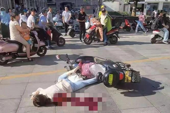 Những vụ thảm sát và hiện tượng trả thù xã hội - vấn đề cấp bách cần giải quyết ở Trung Quốc ảnh 2
