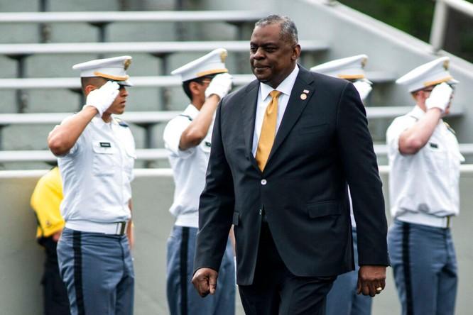 """Mỹ cân nhắc việc thành lập một """"lực lượng đặc nhiệm hải quân"""" ở Thái Bình Dương đối phó Trung Quốc ảnh 4"""