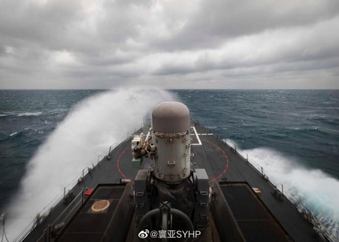Bộ trưởng Quốc phòng Mỹ Lloyd Austin ban hành chỉ thị về hành động chống Trung Quốc ảnh 2