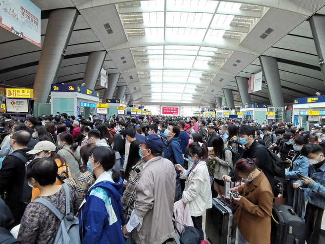 Vì sao EU khởi động Visa vaccine, nhưng du khách Trung Quốc không thể nhập cảnh dù đã tiêm chủng? ảnh 1