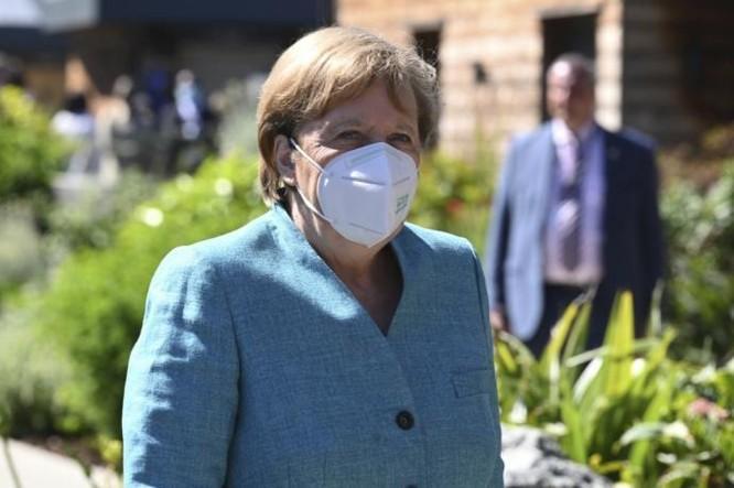 Sợ bị Bắc Kinh nghe trộm, phòng họp Hội nghị thượng đỉnh Nhóm G7 bàn về Trung Quốc phải ngắt mạng ảnh 2