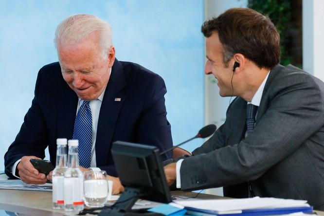 Hội nghị Thượng đỉnh G7 bế mạc với tuyên bố chỉ trích mạnh mẽ Trung Quốc, Bắc Kinh tức giận ảnh 1