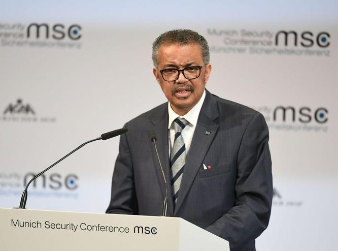 Tổng Giám đốc WHO bất ngờ kêu gọi Trung Quốc cởi mở, hợp tác truy xuất nguồn gốc SARS-CoV-2 ảnh 2