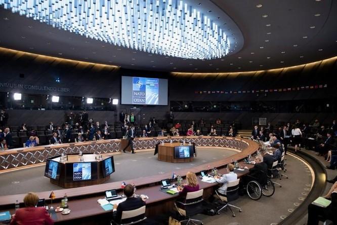 NATO sẽ lập Liên minh an ninh Đại Tây Dương chống Trung Quốc? ảnh 1