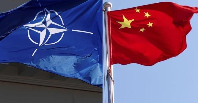 NATO sẽ lập Liên minh an ninh Đại Tây Dương chống Trung Quốc? ảnh 4
