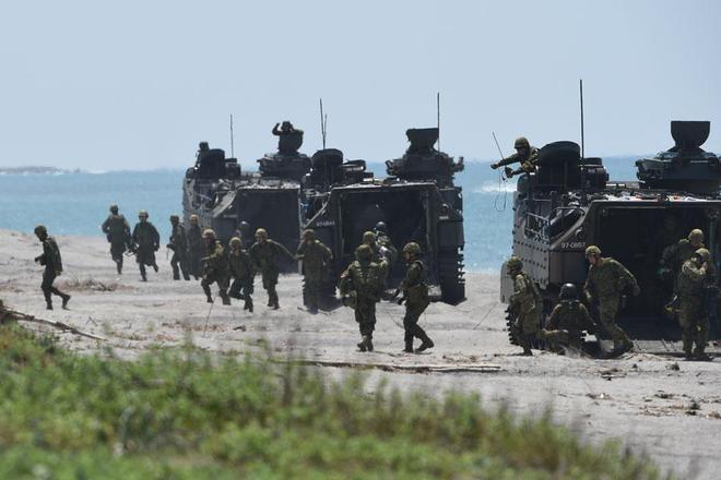 Tranh chấp trên biển với Trung Quốc khiến Philippines lần thứ ba hoãn chấm dứt thỏa thuận VFA với Mỹ ảnh 2