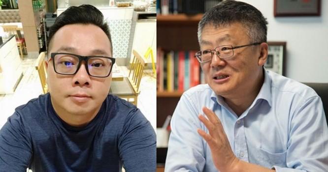 Singapore công khai vụ một học giả làm gián điệp cho Trung Quốc ảnh 2