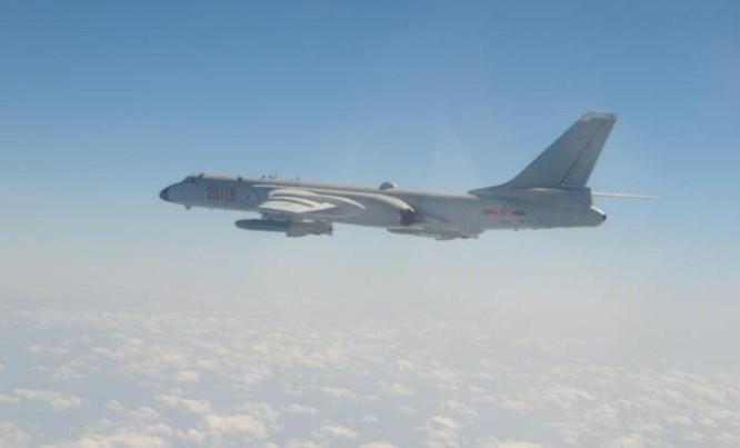 Trung Quốc cho 28 máy bay vào không phận Đài Loan, Mỹ ra tuyên bố khẳng định cam kết với Đài Bắc ảnh 3