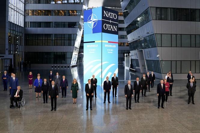 Tuyên bố chung Hội nghị thượng đỉnh Mỹ - Liên minh châu Âu chỉ trích dữ dội Trung Quốc ảnh 4