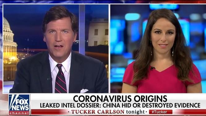 Nhà báo Australia công bố video của Trung Quốc cho thấy Phòng thí nghiệm P4 Vũ Hán đã nuôi dơi sống ảnh 2