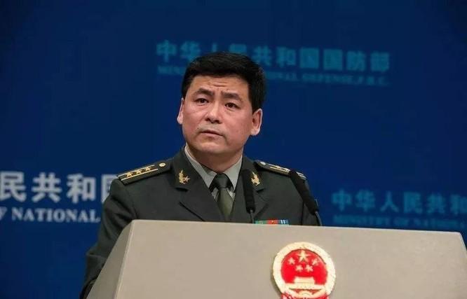 """Mỹ cân nhắc việc thành lập một """"lực lượng đặc nhiệm hải quân"""" ở Thái Bình Dương đối phó Trung Quốc ảnh 5"""