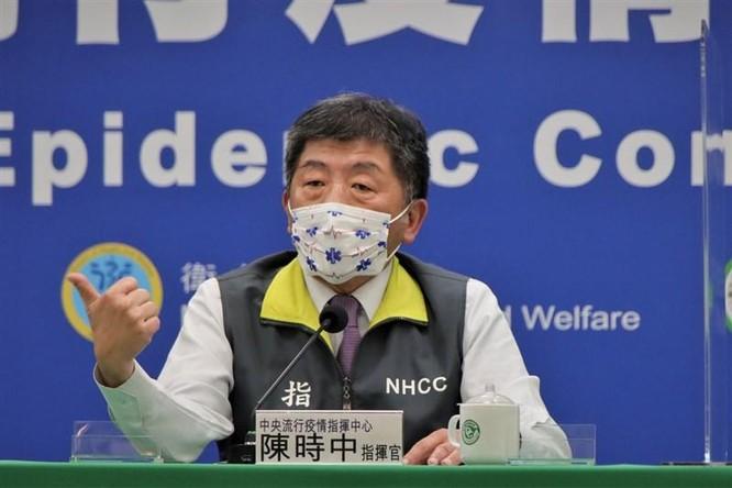 Đài Loan: Sau hai ngày tiêm vaccine, 11 người già có bệnh nền tử vong, vì sao? ảnh 3